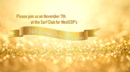 WestCOP's 54th Annual Fundraising Gala